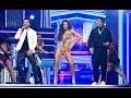 foto Luis Fonsi Daddy Yankee Zuleyka Rivera -Despacito Live 2018 original 1080p