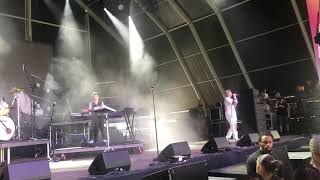 Not Ok   Kygo (feat. Chelsea Cutler)   [Live Performance]   Governors Ball Festival