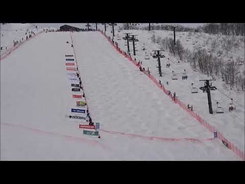 All Japan Ski Technique Championship 2019 - Super Final (Men) [WIDE]