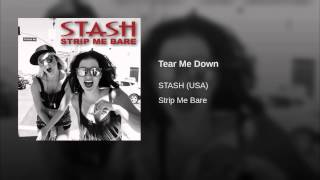 Tear Me Down