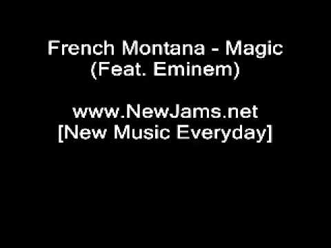 """Eminem  """"Magic"""" (Official music new song 2010) + Download"""