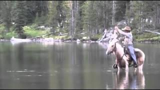 Una pesca con mosca muy peculiar…