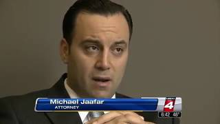 Michael Jaafar on Local 4 News | Free Ways to Protect Your Identity