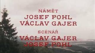 Na pytlácké stezce - opening - music by Luboš Sluka