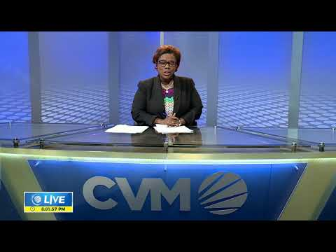 CVM Live April 7th, 2018 pt. 4