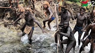 FIRST MEETING OF REMOTE VILLAGERS    Vanuatu- Part 2 (B2B Ep: 20)