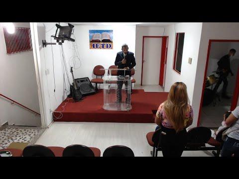 A Unção Que Despedaça o Jugo Pr. Oliveston Dias 16/04/21