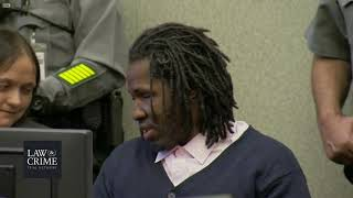 Markeith Loyd Penalty Phase - Verdict & Sentencing