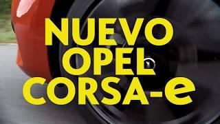 Nuevo Opel Corsa-e - La e-Movilidad hecha fácil. Trailer