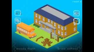 Grow School Walkthrough
