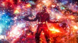 Ant-Man & The Wasp POST CREDIT SCENE BREAKDOWN! SPOILERS!!!
