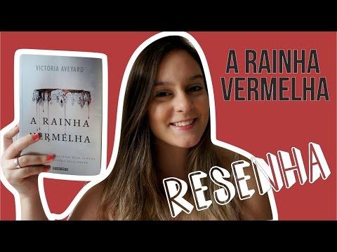 Resenha de livro: A Rainha Vermelha - Victoria Aveyard