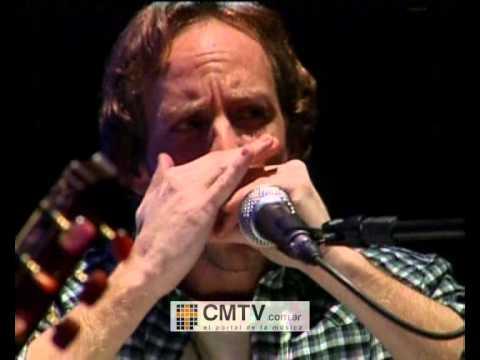 Nito Mestre video Noche y día - Mestre - Porchetto (CM Vivo 13-06-2012)