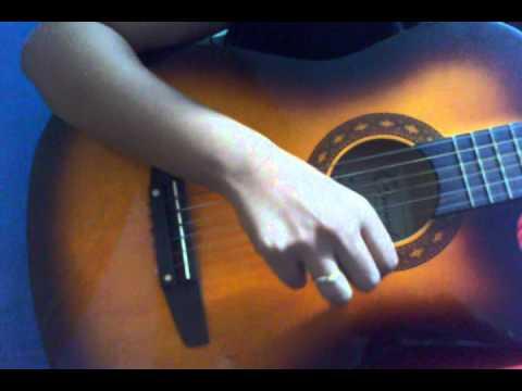Christina perri - Thousand Years Cover