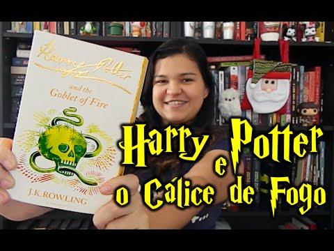 Harry Potter e o Cálice de Fogo | #HarryXmasToYou