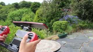 Parrot Bebop Drone and Sky Controller Review