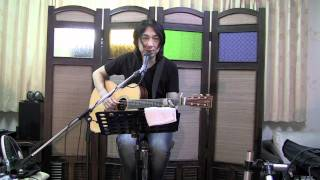 even now - Barry manilow (cover)