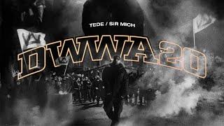 Kadr z teledysku DWWA20 tekst piosenki Tede