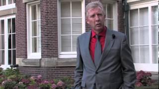 140 seconden Rotmans: orkaan van duurzaamheid