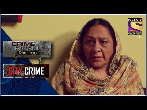 City Crime | Crime Patrol | Intention | Uttar Pradesh