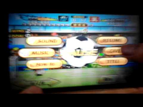 Head Soccer -  Cara menggunankan character tanpa cheat di HeadSoccer Android
