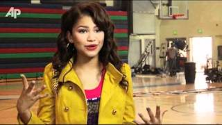 Disney Channel's Zendaya Drops 1st Music Video