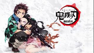 Nezuko Kamado  - (Demon Slayer: Kimetsu no Yaiba) - Demon Slayer: Kimetsu no Yaiba OST - Nezuko Theme