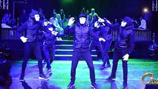 JABBAWOCKEEZ Tribute by Crazy Madrid