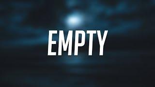 ELLIS - Empty Feat. 27CLUB (Lyrics)