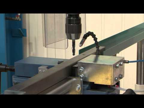 APOLLO - wiertarka TRAPANO z ogranicznikiem mechanicznym - zdjęcie