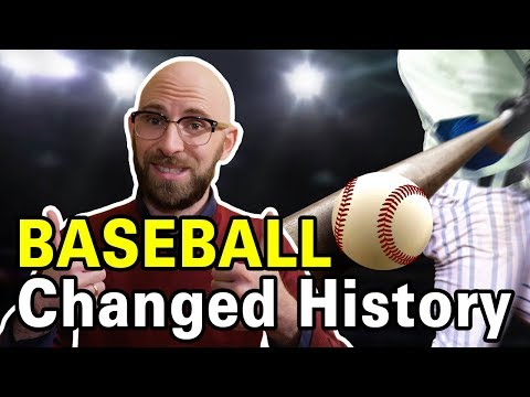 That Time a Guy Playing a Handful of Baseball Games Nearly Changed American History Forever