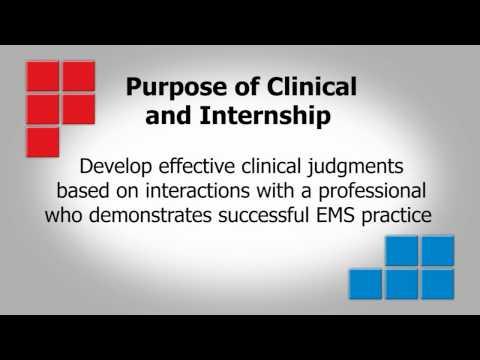 EMT Preceptor Training - Ambulance Clinical - Part 2