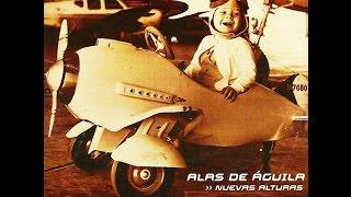 Alas De Aguila