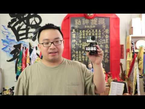 Go Pro and Action Camera Lighting – 300 Lumen, Waterproof – Review