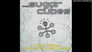 The Sugarcubes - Eat the Menu