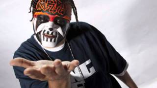 Anybody Killa | Bloody Boots