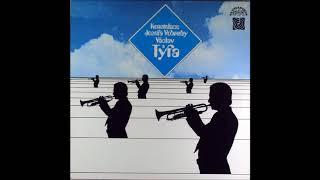 Konstelace Josefa Vobruby - Václav Týfa (FULL ALBUM, jazz-funk, Czechoslovakia, 1975)