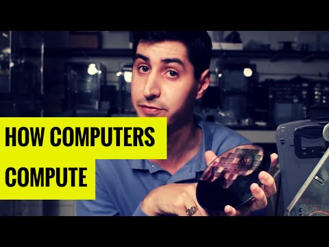 How computers compute (video) | MIT+K12 | Khan Academy
