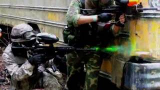 preview picture of video 'Paintball Warfare'