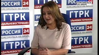 Вести Комсомольск-на-Амуре 18 сентября 2018 года