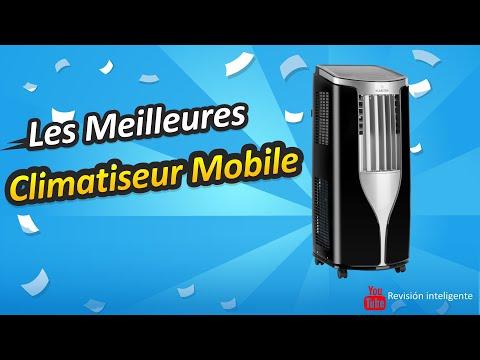 ✅ Les Meilleurs Climatiseur Mobile 2021