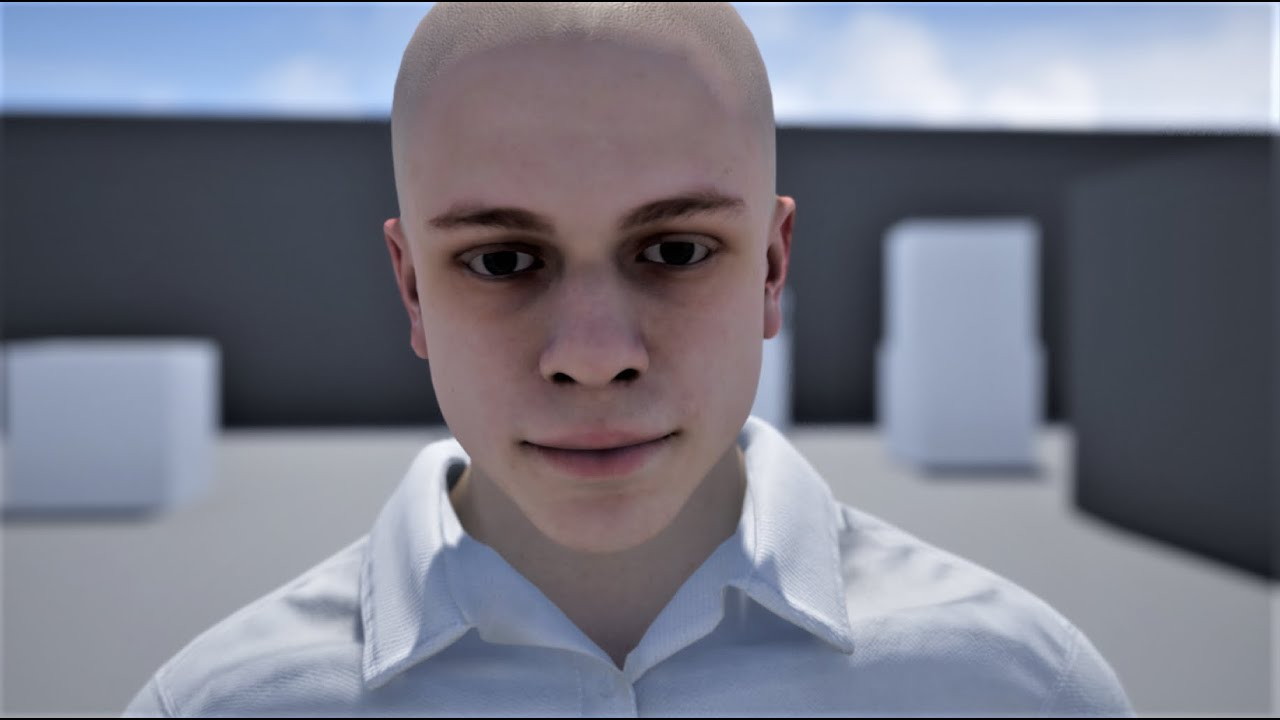 Unreal Engine 4 Tutorial How to Create Your First AI NPC CHARACTER | Part 1
