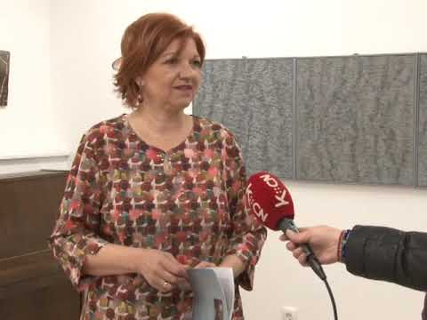 Izlozba Digitalnih printova umetnickih dela Matice Srpske