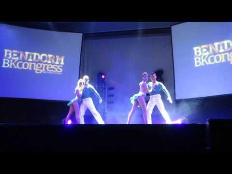 Fusion Latina BK Benidorm