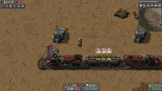 Factorio Workshop - Building A Better Factory :: Train Loaders