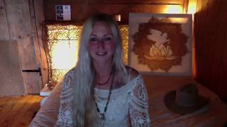 Vorschau zum InterView mit Angela Metzlaff