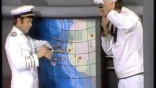 TheCarolBurnettShow-1942SomewhereInWater--TheWWIIJapaneseSubmarineskit