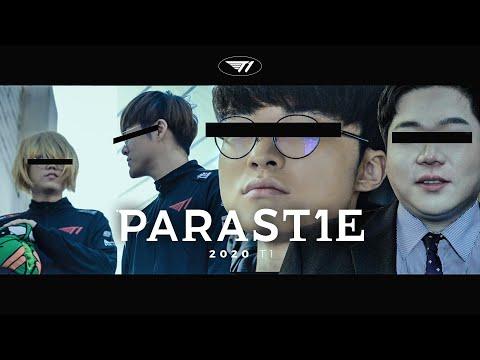 PARAST1E (寄生上流T1版)
