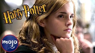 Top 10 Scenes That Should Have Been In The Harry Potter Movies