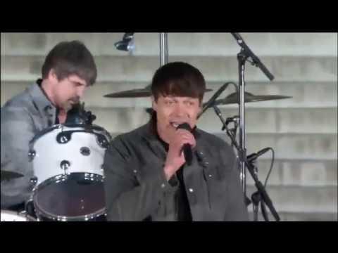 3 Doors down - Kryptonite LIVE at Washington DC 2017